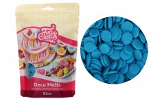 FunCakes - Deco Melts - Blue - 250g