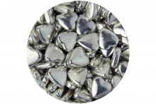 Tablet Hearts : Silver