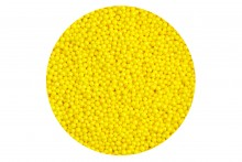 Sugar Hundreds & Thousands: Glimmer Yellow