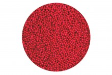 Sugar Hundreds & Thousands: Red