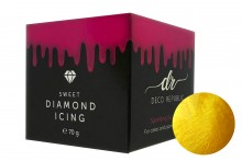 Diamond Icing : Gold