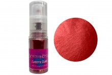 Scrumptious : Lustre Pump Spray - Red