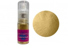 Scrumptious : Lustre Pump Spray - Gold
