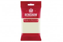 Renshaw : RTR Sugar Paste - 10 x 1kg - Celebration