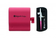 Dinky Doodle Airbrush Machine: Hot Pink
