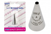 PME : Retail Packed Writer Supatube - No. 4
