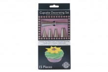 Cupcake Decorating Set