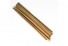 PME : Bamboo Dowel Rods - Pack of 12