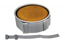 "Level Baking Belts: 56"" x 3"""