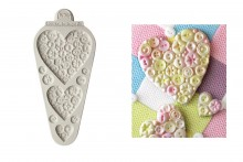 Katy Sue Moulds : Hearts