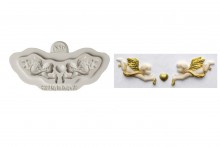 Katy Sue Moulds : Mini Cherubs