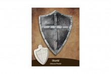 Katy Sue Moulds : Shield