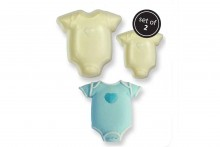 JEM Easy Pops: Baby Grow - set of 2