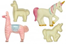 JEM Easy Pops - Exotic Animals