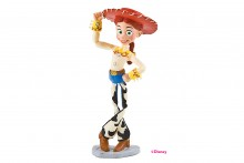 Licensed Figures: Jessie Cowgirl