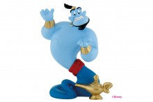 Licensed Figures: Genie (Aladdin)