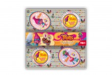 Cupcake Decoration Kit: Troll