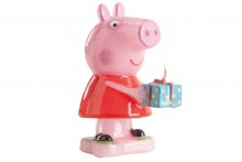 Licensed Candles: Peppa Pig