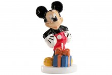 Licensed Candles: Mickey Mouse