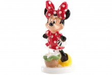 Licensed Candles: Minnie Mouse