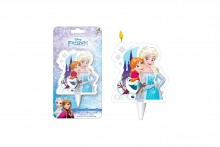 Licensed Candles: Frozen