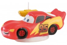 Licensed Candles: Cars