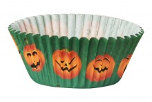 PME : Pumpkin Pals Baking Cases - Pack of 60