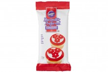 Wilton : Decorator Preferred 250g Fondant - Red