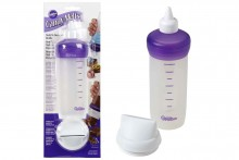 Wilton : Candy Melts Melt-N-Decorate Candy Bottle