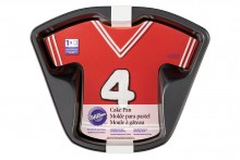 Wilton : Non Stick Cake Tin - T-Shirt
