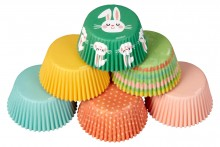 Wilton : Standard Baking Cases - Easter - Pack of 150