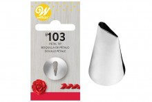 Wilton : Bakery Bags - XOXO - Pack of 10